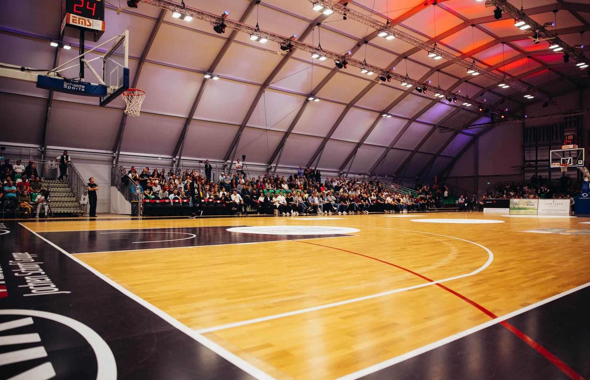 Arena wydarzeń sportowych